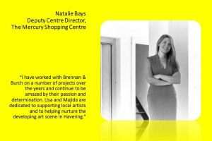 quote-natalie.jpg - *Showcasing Havering Artists*