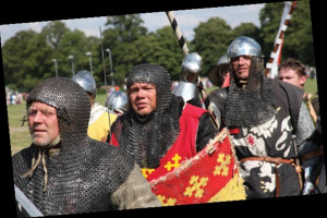 soldiers.jpg - Battle of Evesham