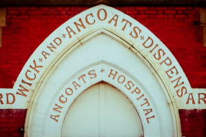 DISPENSARY ARCHWAY.jpg - Save the Ancoats Dispensary