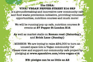 vv-flier-back.jpg - Viva Vegan Pepper Street E14
