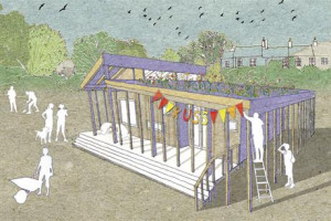 Ladywell Self-Build Community Space