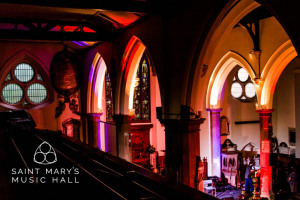 smmh-postcard.jpg - Walthamstow's New Live Music Venue