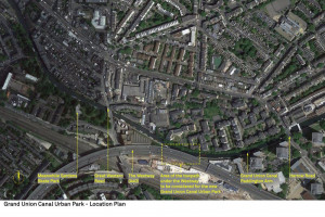 location-plan.jpg - Grand Union Canal Urban Park