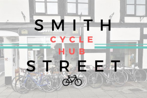 Smith Street Cycle Hub
