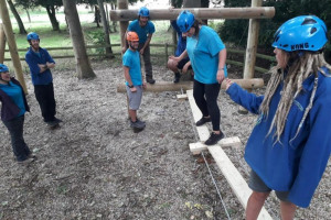 low-ropes-activity.jpg - All-inclusive Adventurous Equipment