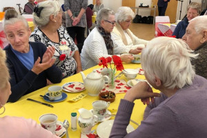 afternoon-tea-remembrance.jpg - St Ed's Mottingham Building 4 Community