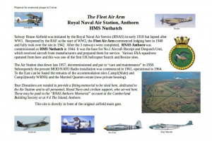 airfield-plaque.jpg - RNAS Anthorn Memorial