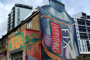 fix-everything-mural.jpg - LEWiSHAM School of Muralism