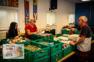 stock-check.jpg - Wyre Forest Foodbank Christmas Special