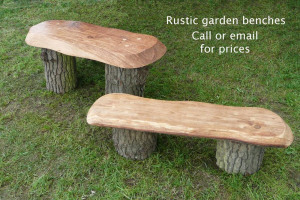 rustic-benches-at-nonsuch.jpg - Revivify Manor Park! Phase 1