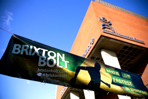 The Brixton Bolt 2013