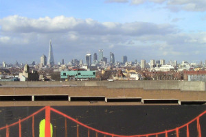 Peckham Skyline.jpg - Open Media, Open Minds