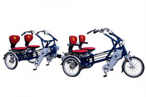 fun-train-cycle-trailer-and-fun-2-go-side-by-side-tandem.png - CYCALL LTD C.I.C.