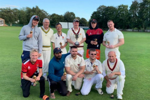 cricket-6.jpg - Supporting CVCC During COVID19
