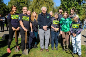 attenborough.jpg - Lewisham Green Gym