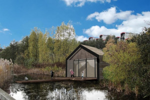 Architect's image low res.jpg - Greenwich Outdoor Classroom