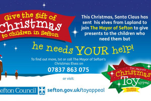 twitter-plates-toy-appeal.jpg - Mayor's Christmas Toy Appeal