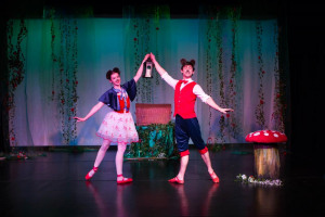 teddy-6.jpg - Touring dance productions for schools