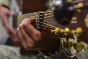 Free Group Guitar Lessons in Mayfair