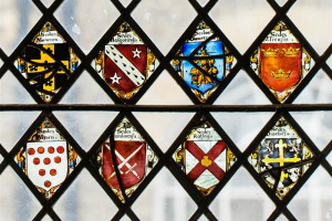 fulham-palace-great-hall-stained-glass-bishops-coat-of-arms-copyright-katjsa-kax.jpg - West London People's Theatre Company
