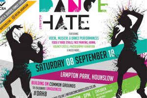 Dance Against Hate