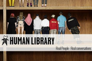A Human Library for Essex