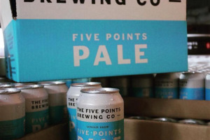 5-points.jpg - Park Fever craft beer & chocolate
