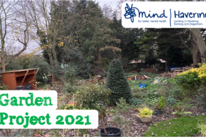 Havering Mind Garden Project