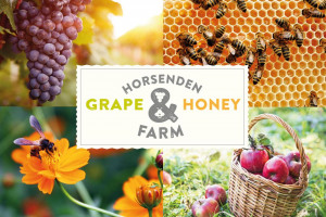 Horsenden  Grape and Honey Farm