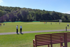 match-day.jpg - Millhouses Cricket - Covid-19 Fund