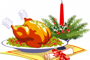 christmas-dinner-clip-art-595408.png - Christmas Lunch for LDC Clients