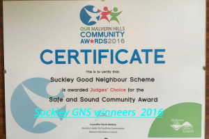 gns-cert-a.jpg - Suckley Good Neighbour Scheme needs YOU