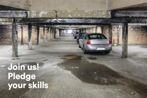pempeople-garage-pledge-here.jpg - Old Kent Road studios