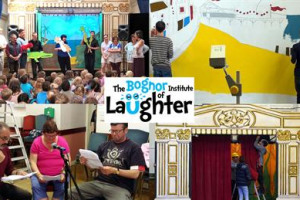 Bognor Institute of Laughter Home Tour
