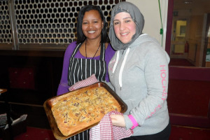 genet-and-noor.jpg - The Bread Project Forever Kitchen