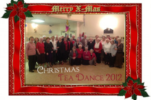 Xmas Tea Dance 2012.jpg - Blaengarw Workmens Hall