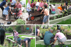 community planting copy.jpg - Kingston's Memorial Gardens