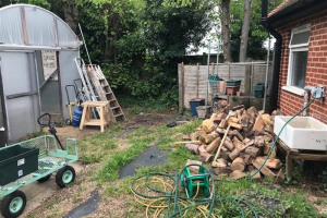 work-space.jpg - Build A Man Shed for vulnerable men