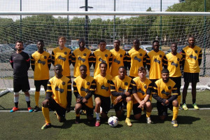 hwfc-first-team-picture.jpg - Hackney Cup for Health