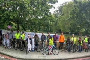 Croydon Interfaith Bike Ride & Picnic