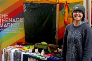 Teenage Markets come to Barnet
