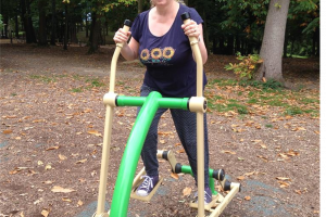 dierdre-1.jpeg - Outdoor gym in Broadfield