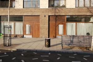 hs-space-1.jpg - A vibrant new community space in Hackney