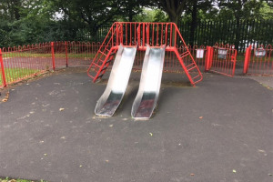 img-0819.jpg - The Renovation of Elmhurst Playground