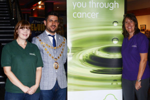 rebecca-dorkins-volunteer-trustee-with-the-olive-tree-mayor-carlos-castro-alyson-smith-olive-tree-fundraising-manager.jpg - Bodies - a play about cancer.