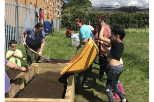 family-planting-at-gg.jpg - Gurnell Grove Park transformation