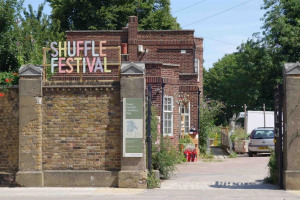 Shuffle Reinvents The Lodge