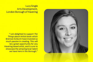 quote-lucy.jpg - *Showcasing Havering Artists*