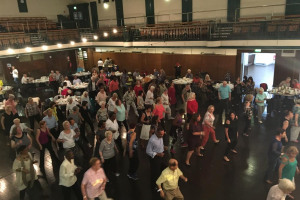 Tower Hamlets Community Tea Dances