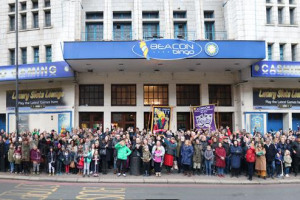 fosht-flashmob-25-nov-18.jpg - Save Streatham Hill Theatre: Phase 1